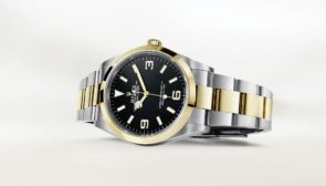Oyster Perpetual Explorer