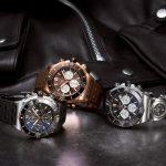 Breitling lancia il Super Chronomat da 44 mm