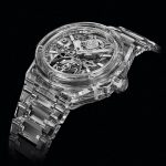 Hublot – Big Bang Integral Tourbillon Full Sapphire