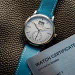 Come ti autentico l'orologio