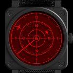 Bell & Ross – BR 03-92 Red Radar Ceramic