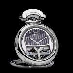 Bovet 1822 e Rolls-Royce: un'esclusiva collaborazione