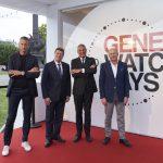 Tornano i Geneva Watch Days