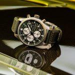 L'IWC Pilot's Watch ispirato all'universo AMG