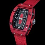 Richard Mille – RM 07-01 Racing Red