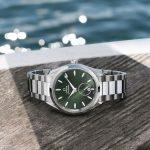 Nuovo look per i Seamaster Aqua Terra <br /> di Omega