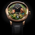 """Jaquet Droz – Bird Repeater """"300th Anniversary Edition"""""""