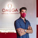 Omega: il tempo dei campioni