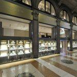Il Gruppo Damiani investe <br /> in Galleria Vittorio Emanuele II