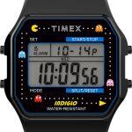 Timex T80 x Pac-Man