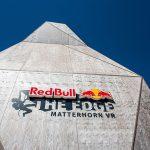 """Alpina con """"Red Bull The Edge"""""""