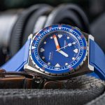 """DOXA – SUB 600T """"Pacific"""" <br /> Limited Edition"""