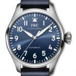 IWC Schaffhausen   Big Pilot 43