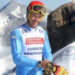 Christof Innerhofer si unsice <br /> alla famiglia Chronoswiss
