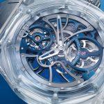 Girard-Perregaux – Laureato Absolute Light Bucherer Blue