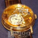 La Tradition Breguet Tourbillon