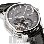 Greubel & Forsey – Tourbillon 24 Secondes Incliné