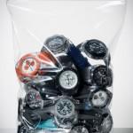 Le copie in plastica danneggiano l'orologeria svizzera?