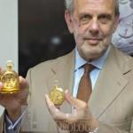 Ritrovamento collezione Girard-Perregaux: il comunicato ufficiale