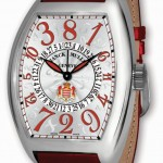 Franck Muller per l'asta Only Watch 2007