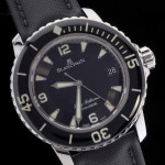 Blancpain realizza i primi 30 Fifty Fathoms Automatique