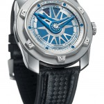 Il DB24SS Big Power Super Sport di De Bethune