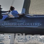 Jaeger sulle orme dell'America's Cup