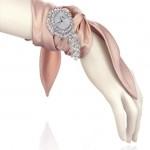 L'orologio gioiello Chopard-Ferretti