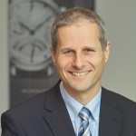 Nuovo CEO per Maurice Lacroix