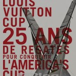 La storia della Louis Vuitton Cup narrata in un libro