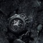 Audemars Piguet presenta il Royal Oak Offshore Survivor