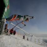 Longines cronometrista dello sci alpino