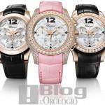 I nuovi orologi firmati Elton John