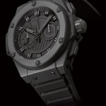 Il King Power di Hublot