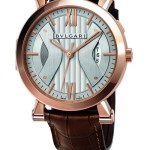 Bulgari a BaselWorld 2009