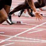 Omega e l'atletica leggera