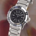 La prima collezione di orologi Swarovski