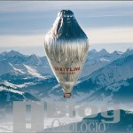 Breitling firma un nuovo giro del mondo in pallone