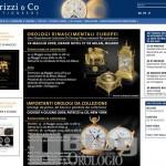 Settimana con Patrizzi & Co