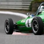 Richard Mille sponsor del Gran Prix de Pau Historique