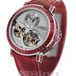 Segnalazione furto orologi deWitt