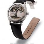 Gli orologi erotici di Zannetti