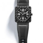 Bell & Ross: carbonio 100%