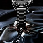 Omega lancia il Seamaster Planet Ocean Liquidmetal® Limited Edition