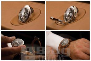 Orologio Bugatti