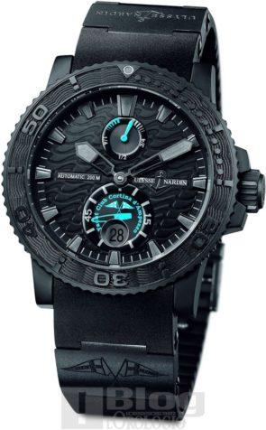 Orologio Ulysse Nardin Maxi Marine Diver - Edizione Limitata