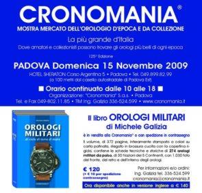Cronomania