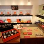 Inaugurazione del nuovo negozio monomarca Locman di Milano