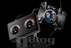 Orologio MB&F Horological Machine No.2.2