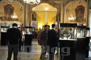 Watches & Luxury Fair 2009
